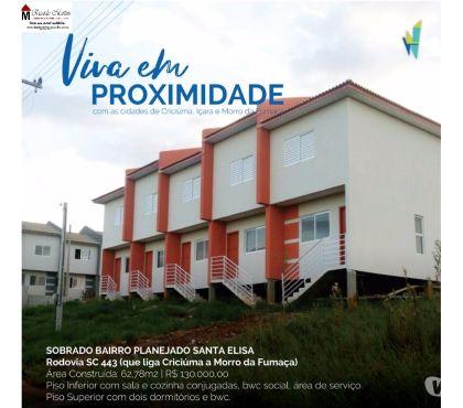 Fotos para Residencia a venda Loteamento Santa Elisa Linha Anta ligue!!
