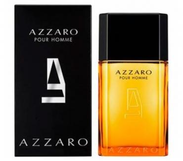 Fotos para Azzaro Pour Homme Azzaro - Perfume Masculino - Eau de Toilet