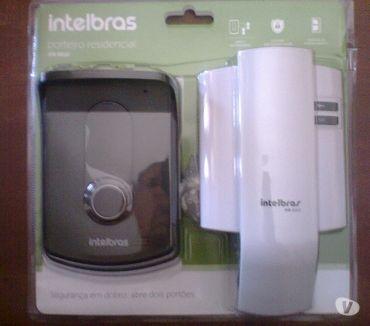 Fotos para Interfone Intelbras instalado