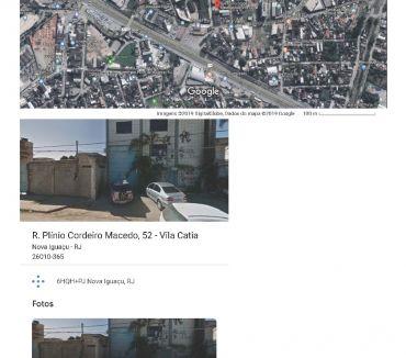 Fotos para Galpão no Posto 13 - Nova IguuaçuRJ
