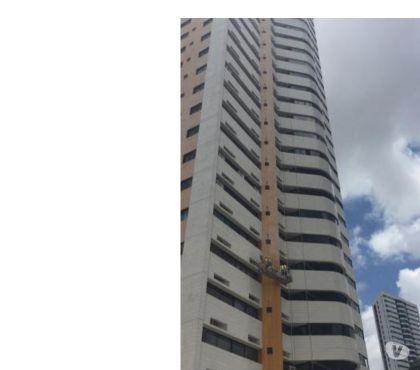 Fotos para Edifício Gov. Cid Sampaio - Monteiro- JO- 991995983