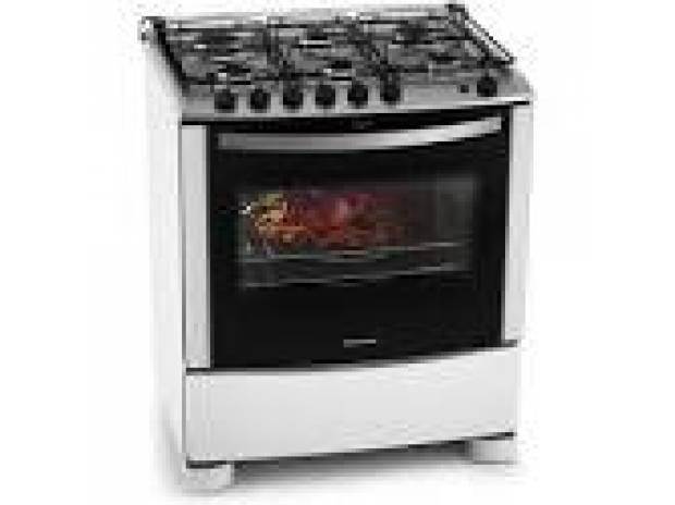 Fotos para instalação de forno de embutir a gás