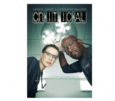 Fotos para Dvd Critical (Série)
