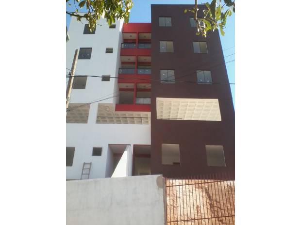 apartamento 03 dormitórios novo, bairro das fontes