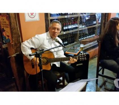 Fotos para voz e violão TOP para bares,eventos e casamentos