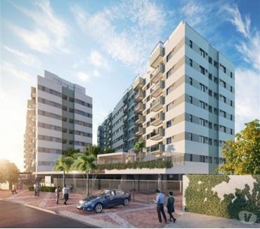 Fotos para Apartamento de 2 dormitório com suite e varanda Freguesia