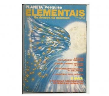 Fotos para IVB - Diversas Revistas Planeta