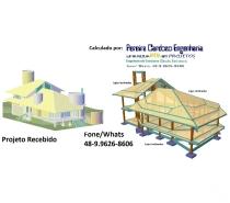 Fotos para Projeto Arquitetônico Cálculo Estrutural Hidro Sanitário CAT