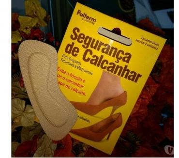 Fotos para SEGURANÇA DE CALCANHAR