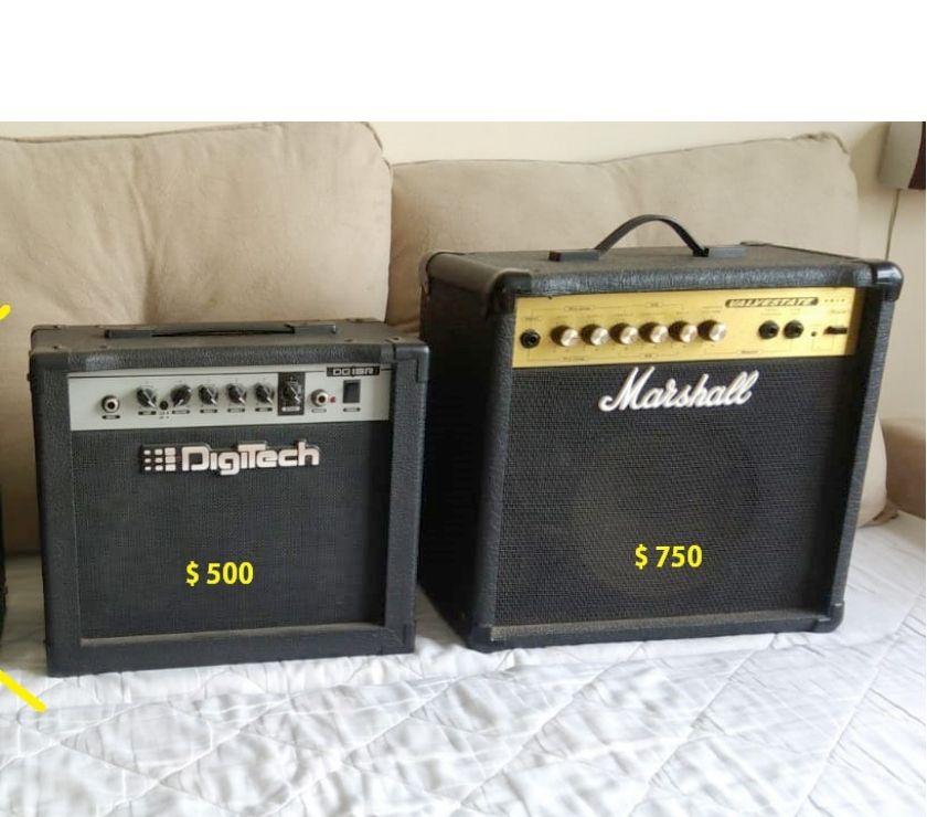 Fotos para Amplificadores 15 Watts