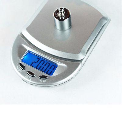 Fotos para Balancinha de Precisão Ourives 500 gramas 0.1 grama Promoção