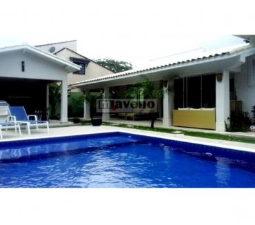 Fotos para V- 86 Guaecá- Casa Térrea 4dorms.(2 suítes)cond fech piscina