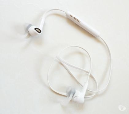 Fotos para Fone de Ouvido Bluedio Sport 1020 Bluetooth 4.1 Branco
