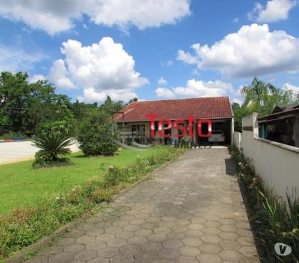 Fotos para Casa em Blumenau no bairro Itoupava Central
