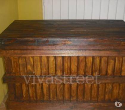 Fotos para baú de madeira da JP