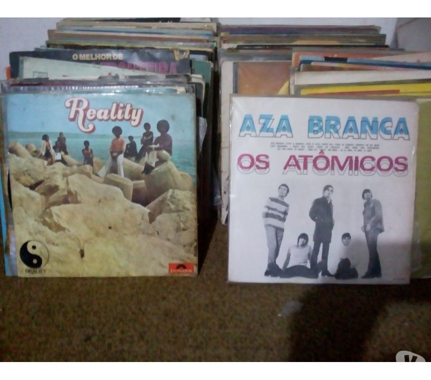Fotos para 200 discos de vinil raros