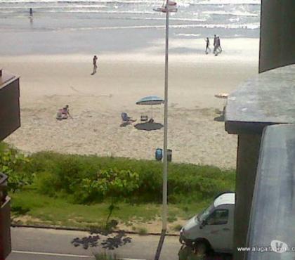 Fotos para Apartamento 2 Quartos c/ ar c/ vista p/ Praia a 10 mts praia