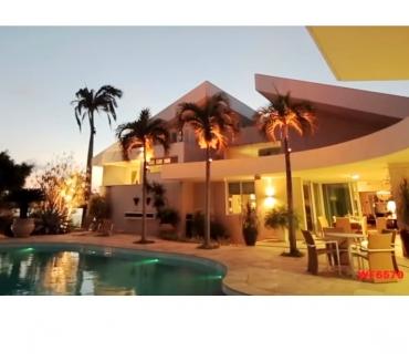Fotos para Mansão em Fortaleza, casa duplex, 5 quartos, 10 vagas, dunas