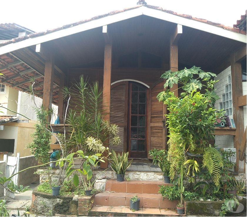 Apartamentos a venda Niteroi RJ - Fotos para Vila Progresso bela casa 3qts pre fabricada