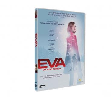 Fotos para Dvd Eva - Um Novo Começo