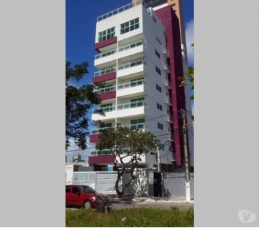 Fotos para Aluguel - Apartamento Mobiliado em Ponta Negra - 24 - Açai