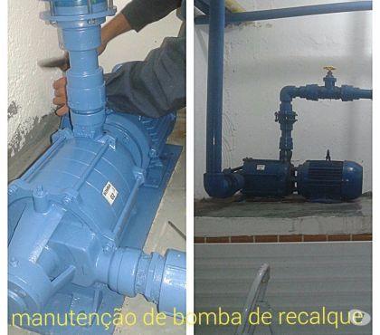 Fotos para Manutenção de motobombas em Santos Plantão 24 horas