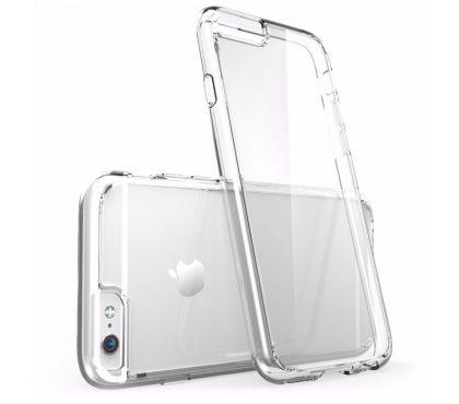 Fotos para Capa Case em Silicone Transparente Iphone 6 (4.7)