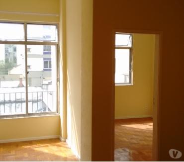 Fotos para Apartamento de 2 quartos na Tijuca próximo ao metrô.