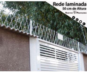 Fotos para Cercas de Segurança Residenciais - Servtec RJ