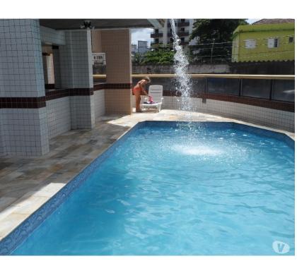 Fotos para M005 - Residencial Orisaka- Vista mar e piscina