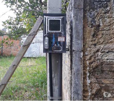 Fotos para Promoção poste padrão Copel