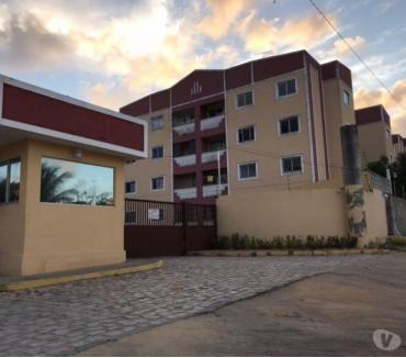 Fotos para Apartamento em Nova Parnamirim - 24 - 55m² - Sombra - Espla