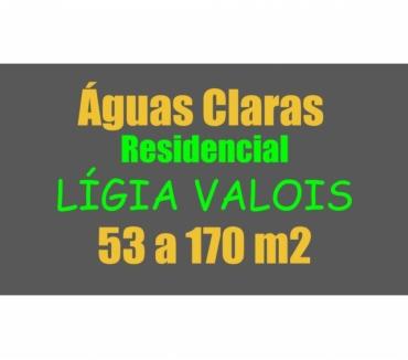 Fotos para Apartamentos a venda em Águas Claras, Taguatinga e Ceilandia