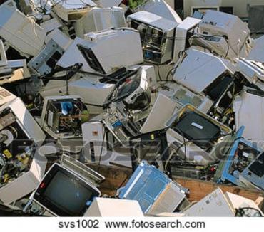 Fotos para Compro sucata de Informatica