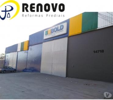 Fotos para Construção Civil Refromas Reforma Comercial