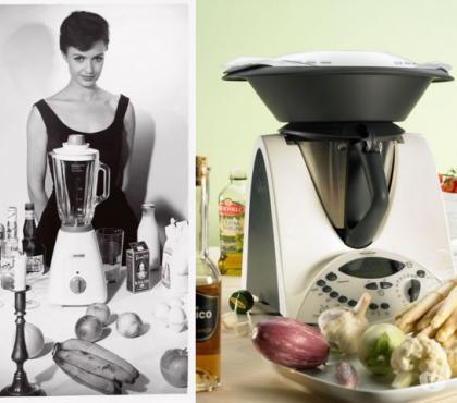 Fotos para Assistência Técnica Thermomix Bimby máquina cozinha