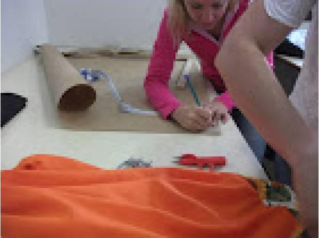 Outros cursos Belo Horizonte MG Noroeste - Fotos para Corte costura e modelagem em 15 aulas método fácil