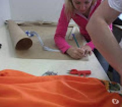 Fotos para Corte costura e modelagem em 15 aulas método fácil