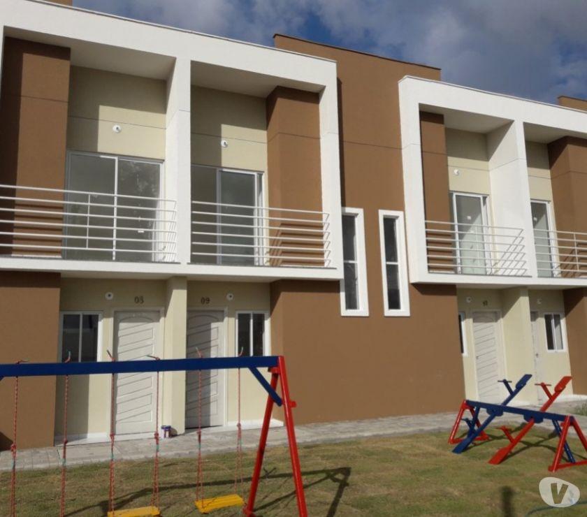 casa duplex em zona norte - 24 - 59m - doc. grátis