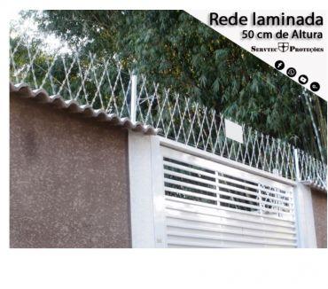 Fotos para Rede Laminada Com altura de 50 cm . Rio - RJ