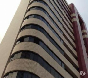 Fotos para Apartamento em Petrópolis - 3 Suítes - 250m²