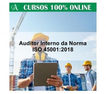 Fotos para Curso - Auditor Interno da Norma OHSAS 18001:2007