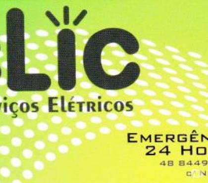 Fotos para Clic serviços elétricos, Telefonia, dados,alarmes.