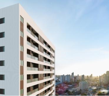 Fotos para Apartamento em Lagoa Nova - 2 e 34 Suíte - 55m² a 74m² - Ol