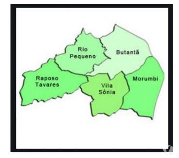 Fotos para Planta Aprovação Subprefeitura Butanta