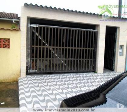Fotos para Casa no bairro savoy Itanhaém sp ($180mil)