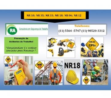 Fotos para NR 10 CASA VERDE E FREGUESIA DO Ó, CURSOS NR33, NR10 -Ligue!