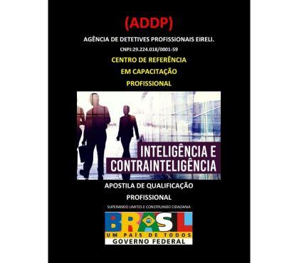 Fotos para Curso Agente Inteligência e Contra Inteligência