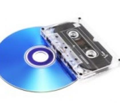 Fotos para CONVERTE FITA VHS (CASSETE) PARA DVD