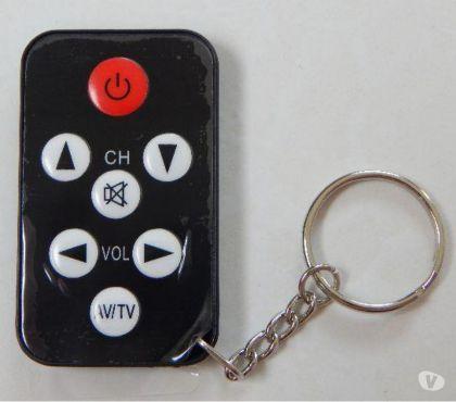 Fotos para Mini Controle Remoto Universal TV